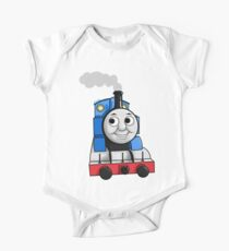 Thomas puffing along Kids Clothes