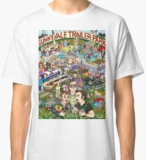 TRAILER PARK BOYS Classic T-Shirt