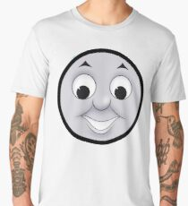 Thomas (happy face cartoon ver.) Men's Premium T-Shirt