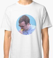 Griffin Mcelroy Vores eine Banane Classic T-Shirt