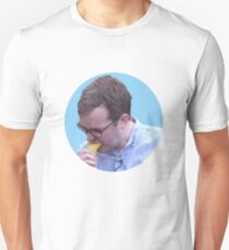 Griffin Mcelroy Vores a Banana Unisex T-Shirt