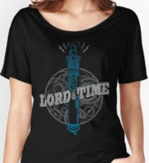 Steampunk Sonic Screwdriver Women's Relaxed Fit T-Shirt