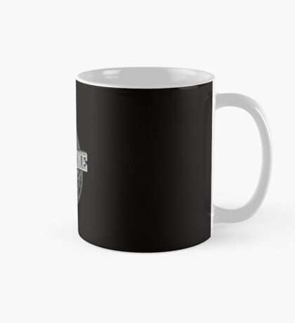 Steampunk Sonic Screwdriver Mug