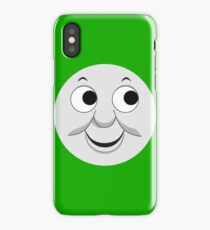Percy (cheeky face) iPhone Case/Skin