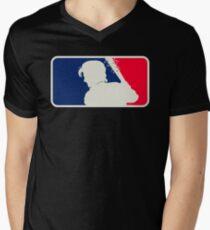Team Steve Men's V-Neck T-Shirt