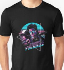 Stranger Friends Unisex T-Shirt
