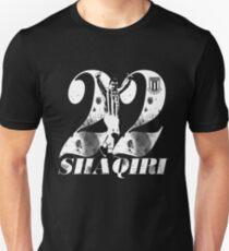 Xherdan Shaqiri - Stoke City FC Unisex T-Shirt
