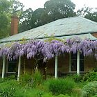 The Garden of St. Erth - Blackwood, Vic. Australia by EdsMum