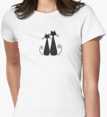 Couple of cats T-Shirt