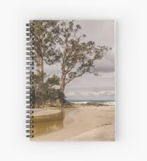 Two Tree Point Spiral Notebook