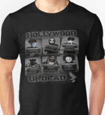 hollywood undead - from broken parts T-Shirt