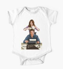 Murder He Wrote Kids Clothes