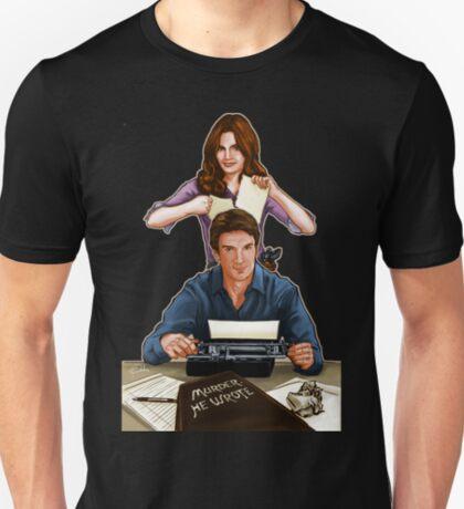 Murder He Wrote T-Shirt