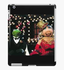 Muppets-christmas iPad Case/Skin