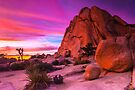 Last Nights Sunset 022015 by photosbyflood
