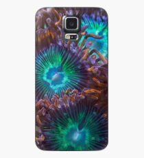 Zoanthids Case/Skin for Samsung Galaxy