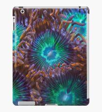 Zoanthids iPad Case/Skin