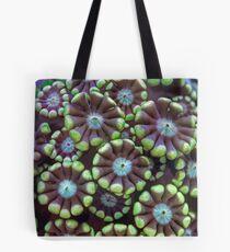 Alveopora coral Tote Bag