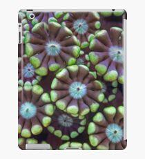 Alveopora coral iPad Case/Skin
