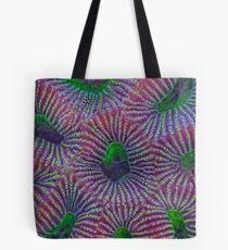 Favites coral Tote Bag