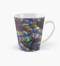 Acanthastrea coral Tall Mug