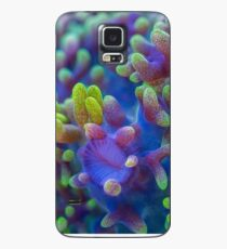 Corallimorph Case/Skin for Samsung Galaxy