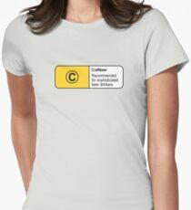 Craftbeer Classification T-Shirt