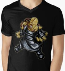 Nemesis: Resident Evil Men's V-Neck T-Shirt