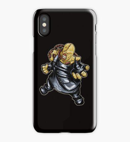 Nemesis: Resident Evil iPhone Case