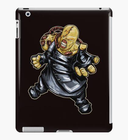 Nemesis: Resident Evil iPad Case/Skin