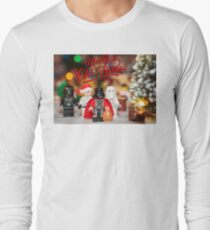 Darth Santa Clause T-Shirt