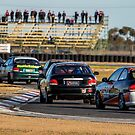 2017 Masters of Mallala - Round 2 - Excel Cup by Stuart Daddow Photography