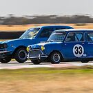 2017 Masters of Mallala - Round 4 - Group N by Stuart Daddow Photography