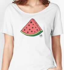 Weedmelon Relaxed Fit T-Shirt