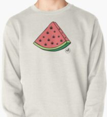 Weedmelon Pullover