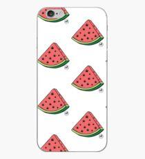 Weedmelon iPhone Case