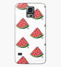Weedmelon Case/Skin for Samsung Galaxy