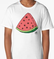 Weedmelon Long T-Shirt