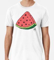 Weedmelon Premium T-Shirt