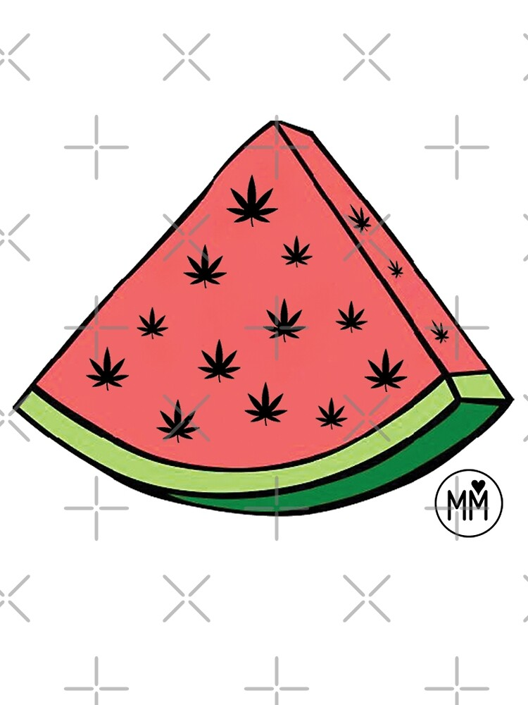 Weedmelon by KUSH COMMON
