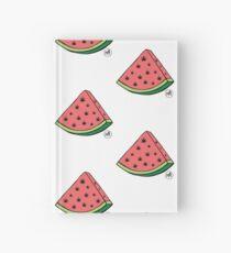 Weedmelon Hardcover Journal