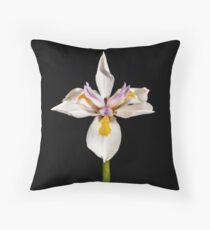 Feenhafte Iris Dekokissen