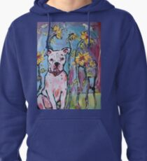 Libby  Pullover Hoodie