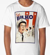 Sgt. Bilko Long T-Shirt