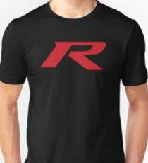 Type R FK8 2017 Unisex T-Shirt