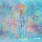 Blessed Mother Mary VIEW LARGER..THANK YOU by SherriOfPalmSprings Sherri Nicholas-
