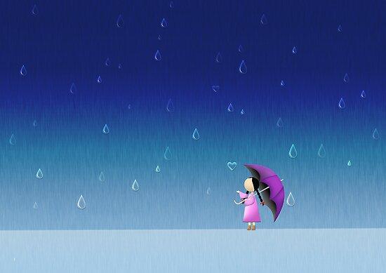 November Rain by silverfish