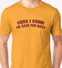 Andy Kaufman Unisex T-Shirt