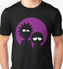 Get Schwifty Purple T-Shirt
