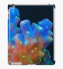 Acropora iPad Case/Skin